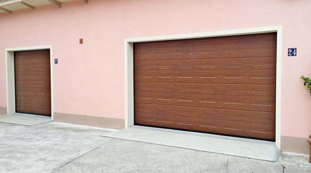 Bergamaschi serramenti serramenti mantova, cancelli mantova, porte ...