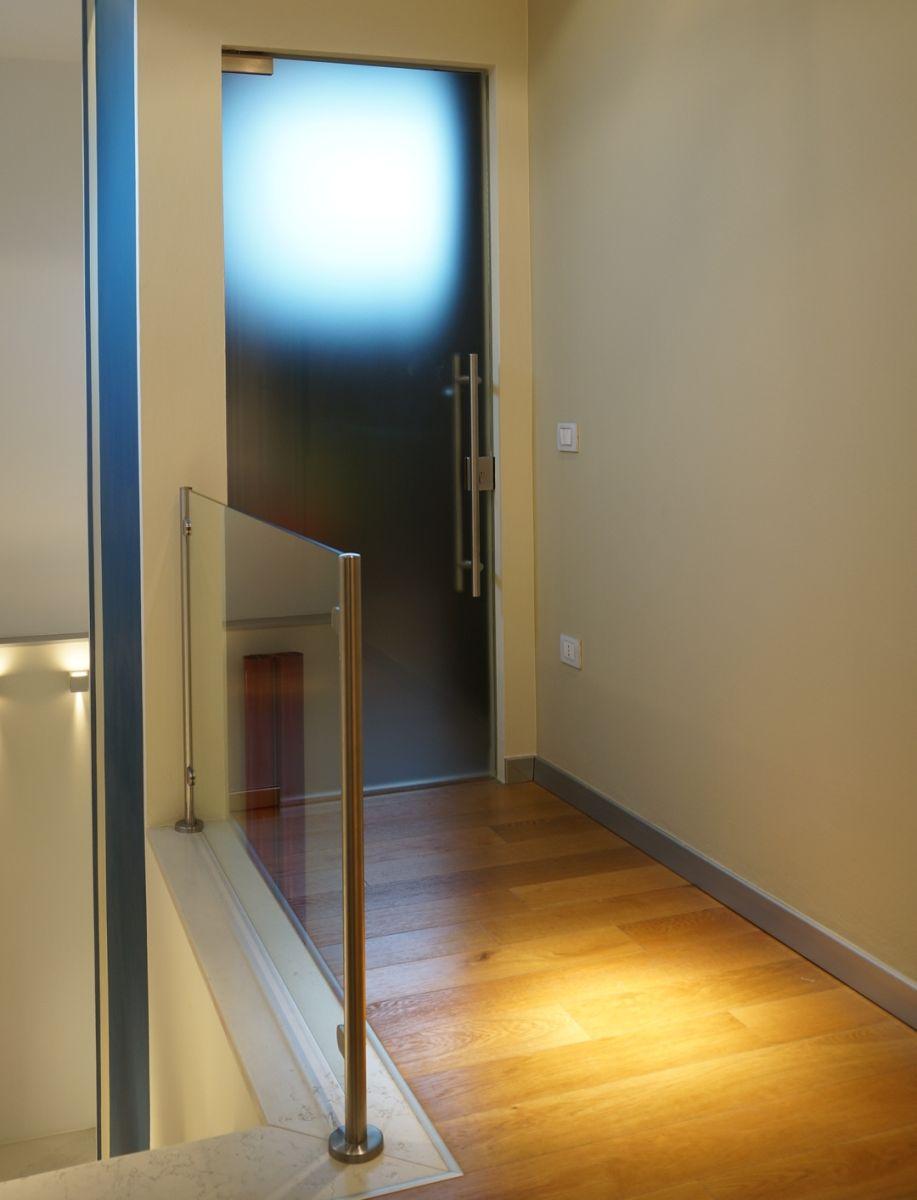 bergamaschi serramenti porte scorrevoli per esterno porte