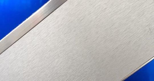 Nuovi rivestimenti in alluminio x la tua porta