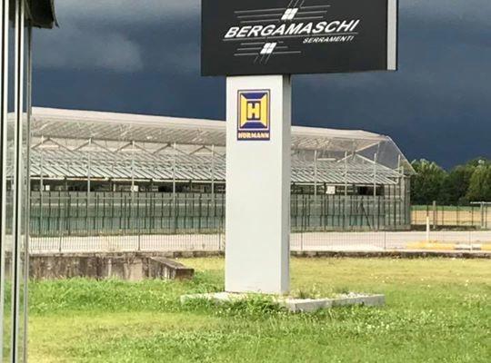 Bergamaschi Serramenti ha aggiunto una nuova foto.
